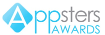 Appsters Awards logo