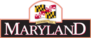 Logo for the state of Maryland